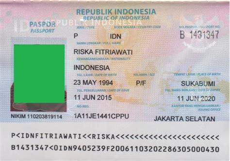 pembuatan paspor online berapa lama cara membuat mengurus dan pembuatan imigrasi paspor online