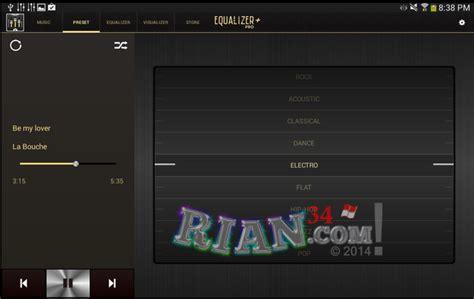 equalizer full version apk equalizer pro music player v2 0 5 apk full version