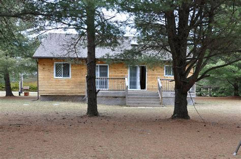 Pine Grove Cottage by Wilbermere Lake Pine Grove Cottage Care Rentals