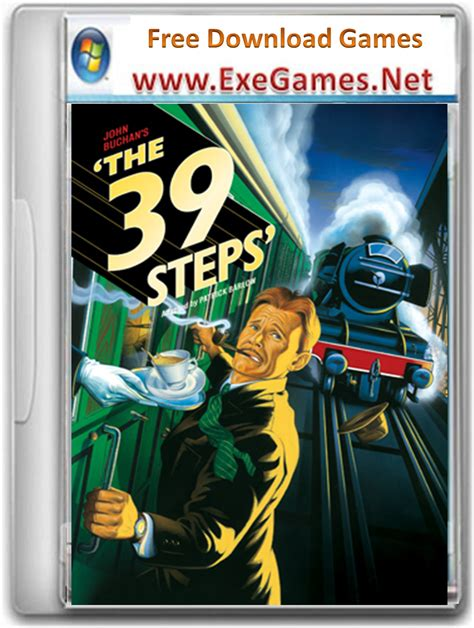 Free Pc Games Download Full Version Exe | the thirty nine steps free download pc game full version