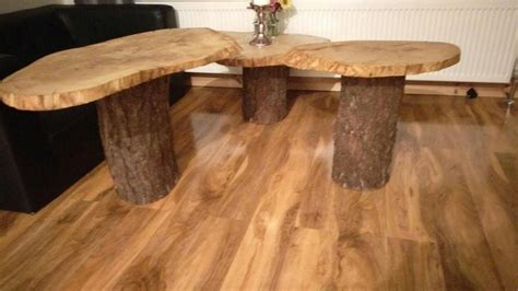 Handmade Tables For Sale - unique handmade oak coffee tables for sale sandown