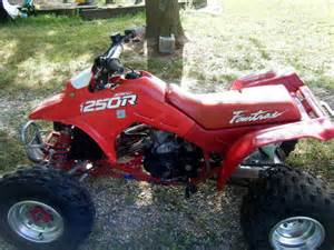Honda Rodeo 88 Honda 250r For Sale 4 State Atv Rodeo
