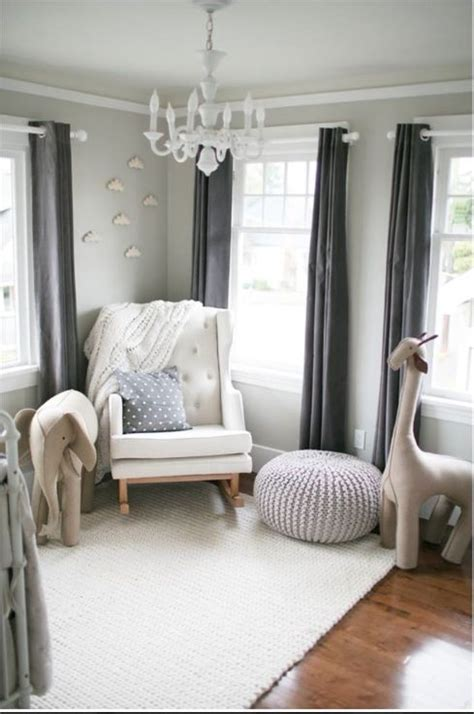 nursery curtains neutral best 20 iron crib ideas on pinterest girl nurseries