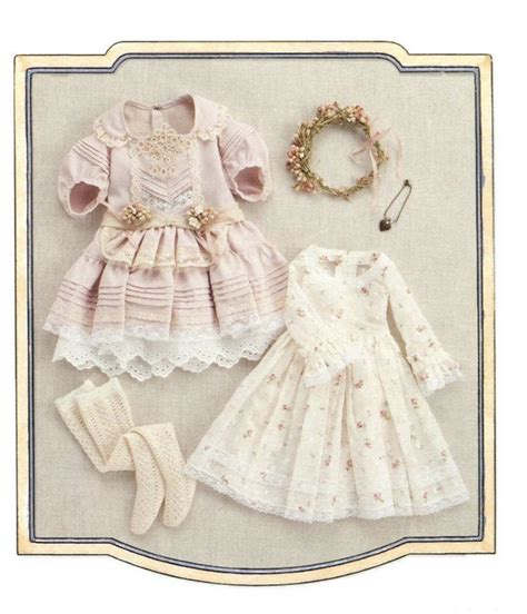 pattern bjd clothes 1000 images about diy inspirations doll clothes on