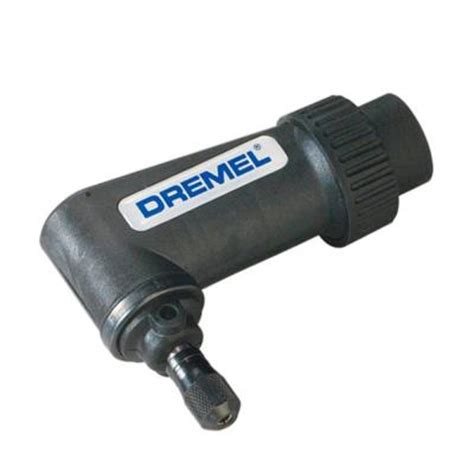 dremel right angle attachment 575 the home depot