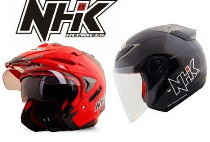 Helm Nhk Semua Tipe Daftar Harga Helm Nhk Terbaru 2014 Semua Tipe Helm Nhk