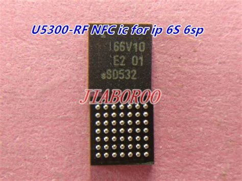 pcslot nfc control chip ic   rf  iphone
