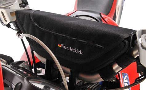 Lenkertasche Motorrad Enduro by Wunderlich Gs Taschen Motorrad News