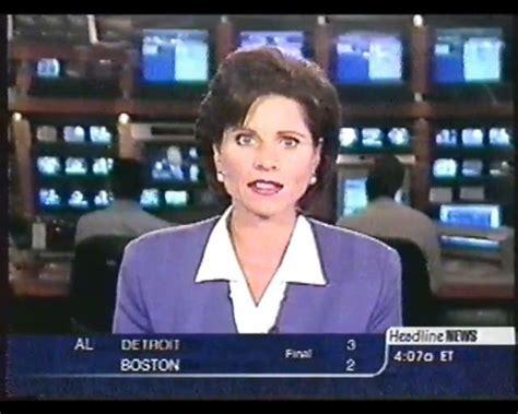 dillon news anchor denise dillon anchor cnn headline news in the 1980 s
