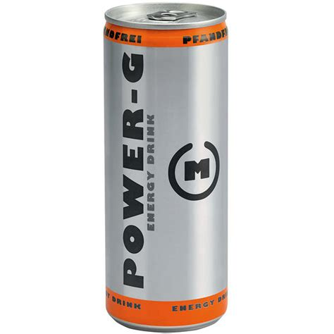 energy drink 2 liter power g energy drink 24 x 0 25 ltr ebay