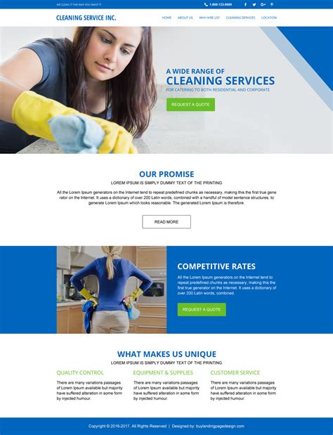 Credit Repair Business Website Template Effective Website Template To Create Your Presence