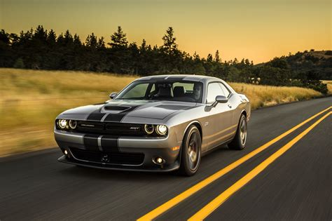 Dodge Challenger Reviews: Research New & Used Models