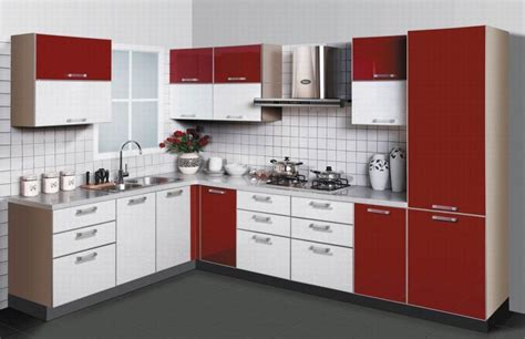 red and white kitchen cabinets red and white kitchen cabinets home decoration