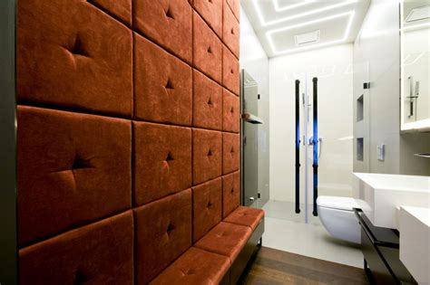 soundproof bathroom the best style of soundproofing apartment wall homesfeed