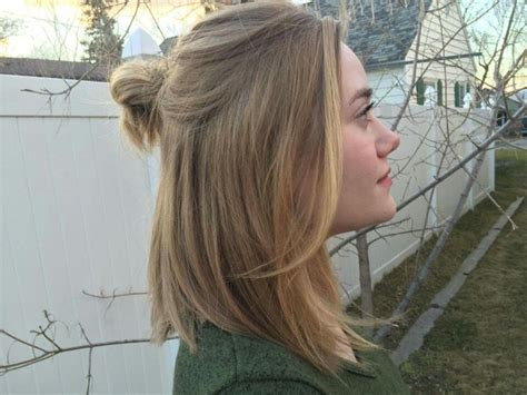 Hairstyle For Shoulder Length Hair by 25 Best Ideas About Shoulder Length Haircuts On