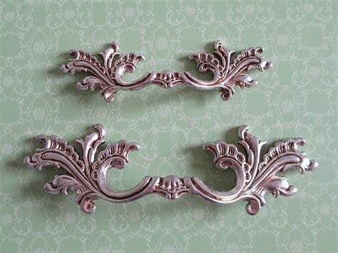 shabby chic drawer pulls shabby chic dresser pull drawer pulls door handles antique