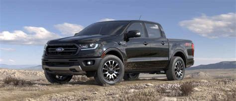 rangers colors 2019 ford ranger exterior color options see all 8 colors
