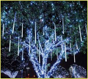 Closet Lights Home Depot Christmas Icicle Lights Dripping Home Design Ideas
