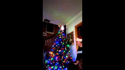 7 5 Ft 520 Multi Function Led Tree