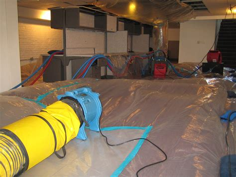 how to clean up a flooded basement this teach you how to diy curved pit bench with