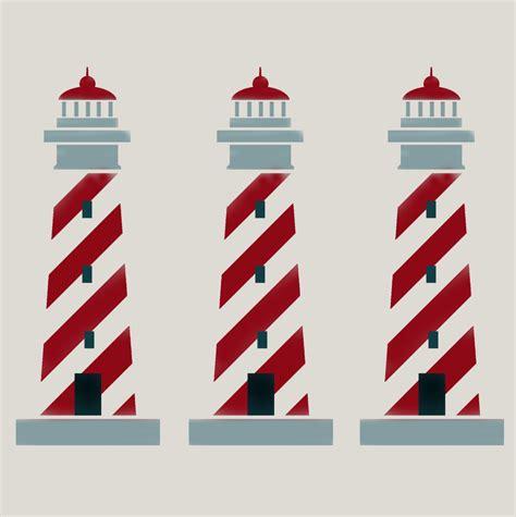 Anchor Home Decor by Lighthouse Stencil Nautical Stencil Nautical D 233 Cor