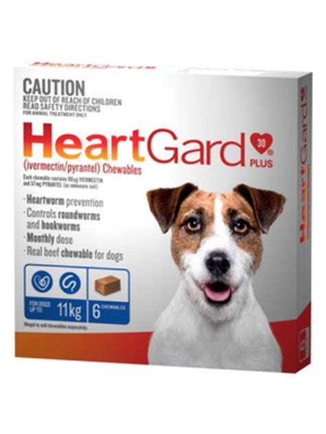 Pet Shed Promo by Heartgard Plus Save On Heartguard Plus At Pet Shed