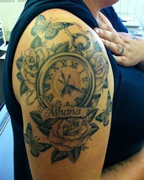 100 awesome watch tattoo designs watch tattoos tattoo