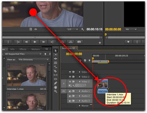 adobe premiere pro how to cut a clip premiere pro cs6 berkeley advanced media institute