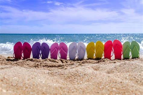 sandals and beaches best shoes sandals just things