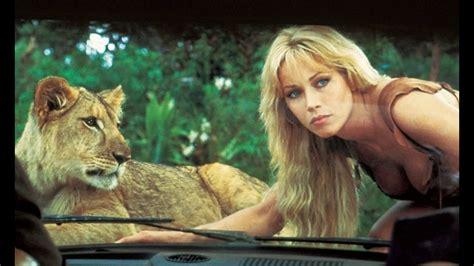 pakistani film jungle queen part 1 sheena 1984 trailer movie youtube