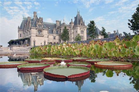 Biltmore Gardens by Biltmore Estate Gardens Www Pixshark Images