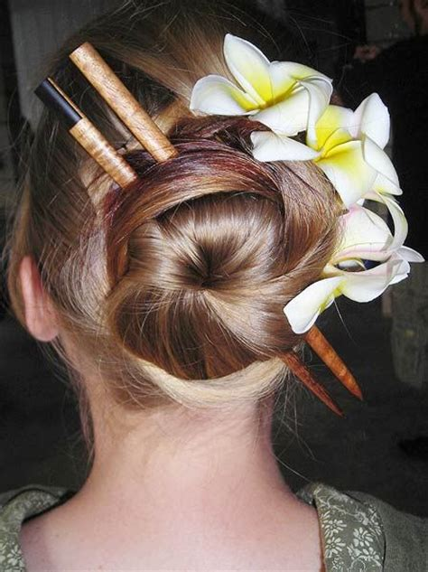 chopstick to platt hairstyle 83 best images about braid bun and ponytail hairstyles on