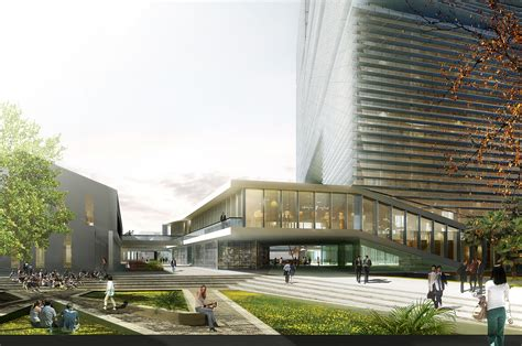 gallery of lycs to break ground on zhejiang printing group