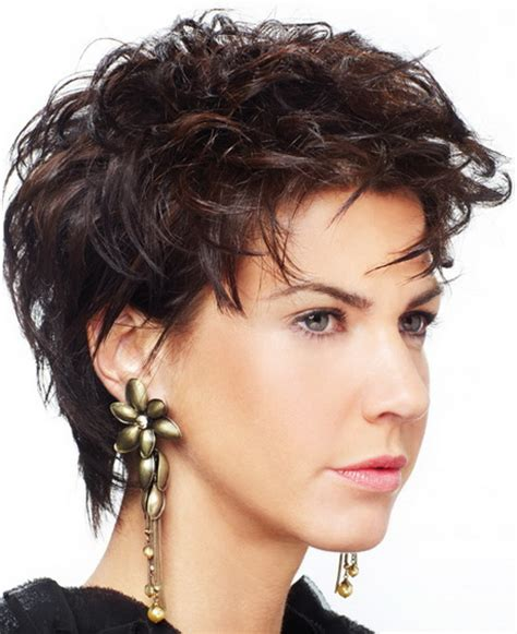 short edgy haircuts for round face short hairstyles for women round faces