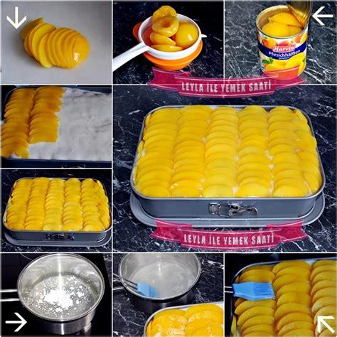tarif kolay ya pasta tarifleri video 26 şeftalili yaş pasta tarifleri