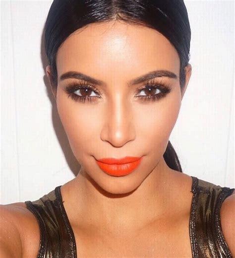 kim kardashian makeup and dress up games the kardashians make up artist shares a secret instagram
