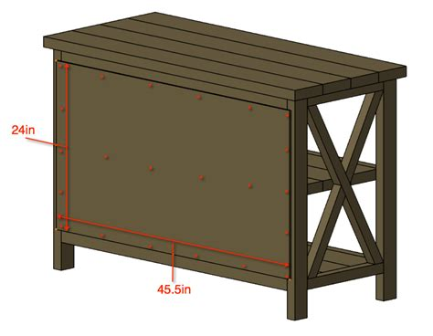 Free Baby Changing Table Woodworking Plans Baby Change Table Plans