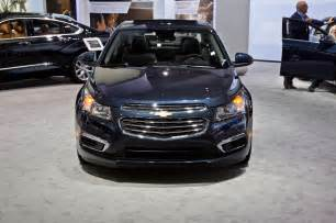 Chevrolet Cruze 2015 Price 2015 Chevrolet Cruze Front End Photo 1
