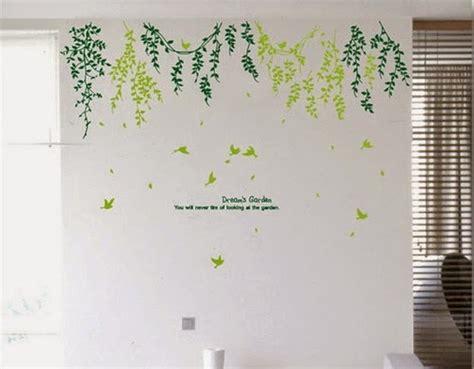 Sprei Katun Uk 90 X 267 wall sticker rumbai daun uk 90x60 warungsprei