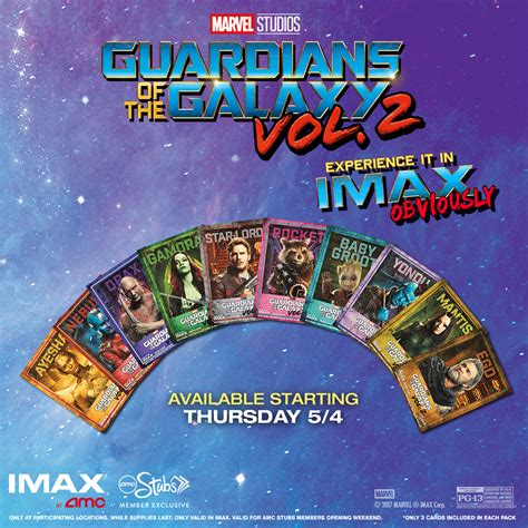 Imax Gift Card - guardians of the galaxy vol 2 page 8 blowout cards forums