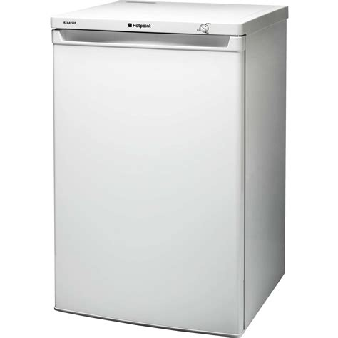 under counter freezer drawers hotpoint rzaav22p1 a 55cm 78 litres 4 drawers under
