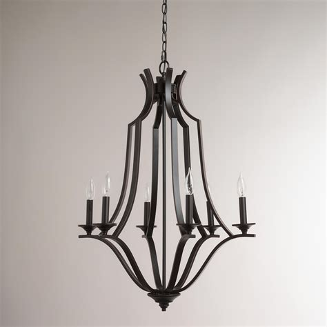 12 Collection Of Large Iron Chandeliers Chandeliers Shopping