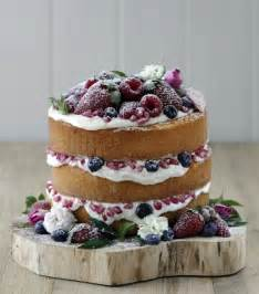 wedding cake recipes berry ten deliciously cakes honest cooking