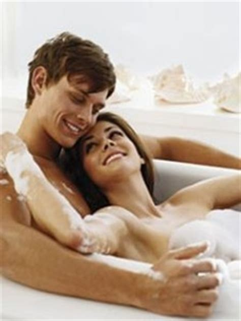sex on bathtub a sacred couples bath can improve appreciation in your
