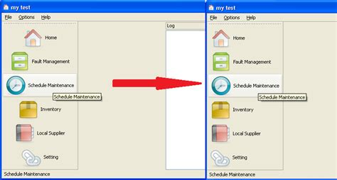 qtoolbar layout left align qtoolbuttons in a vertical qtoolbar qt forum