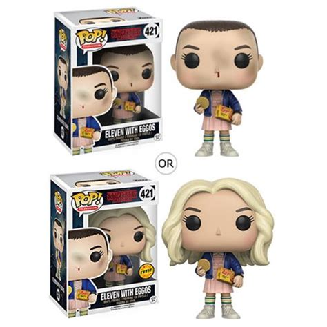Wholesale Home Decor Canada by Stranger Things Eleven With Eggos Pop Vinyl Figure