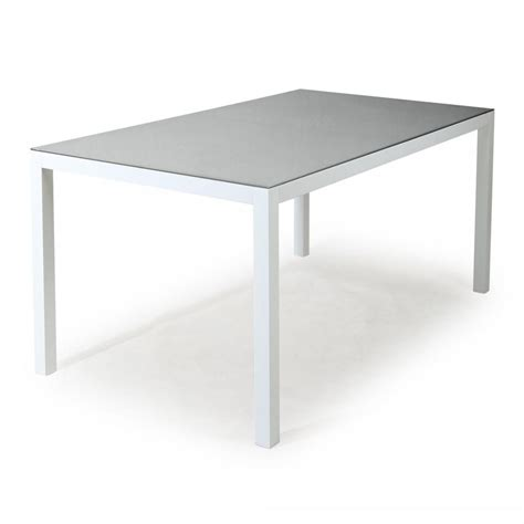 Formidable Table Jardin Octogonale #3: alinea-25596403-mugel-table-jardin-aluminium.jpg