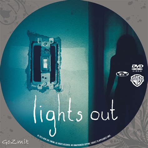 A Cover by Covers Box Sk Lights Out 2016 High Quality Dvd