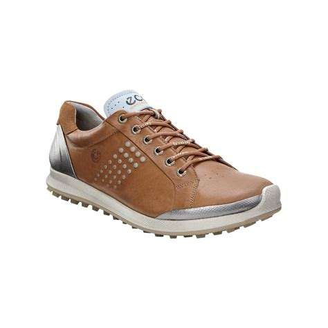 new ecco 2016 s biom hybrid 2 golf shoes yak leather