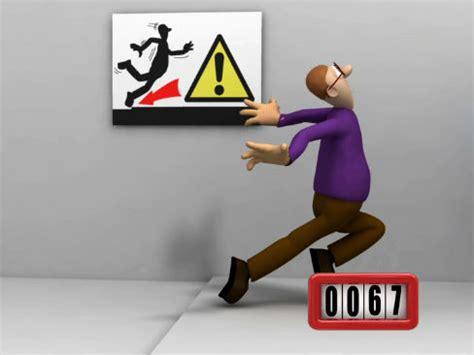 inail ufficio infortuni un infortunio su quattro per incii e scivolamenti al